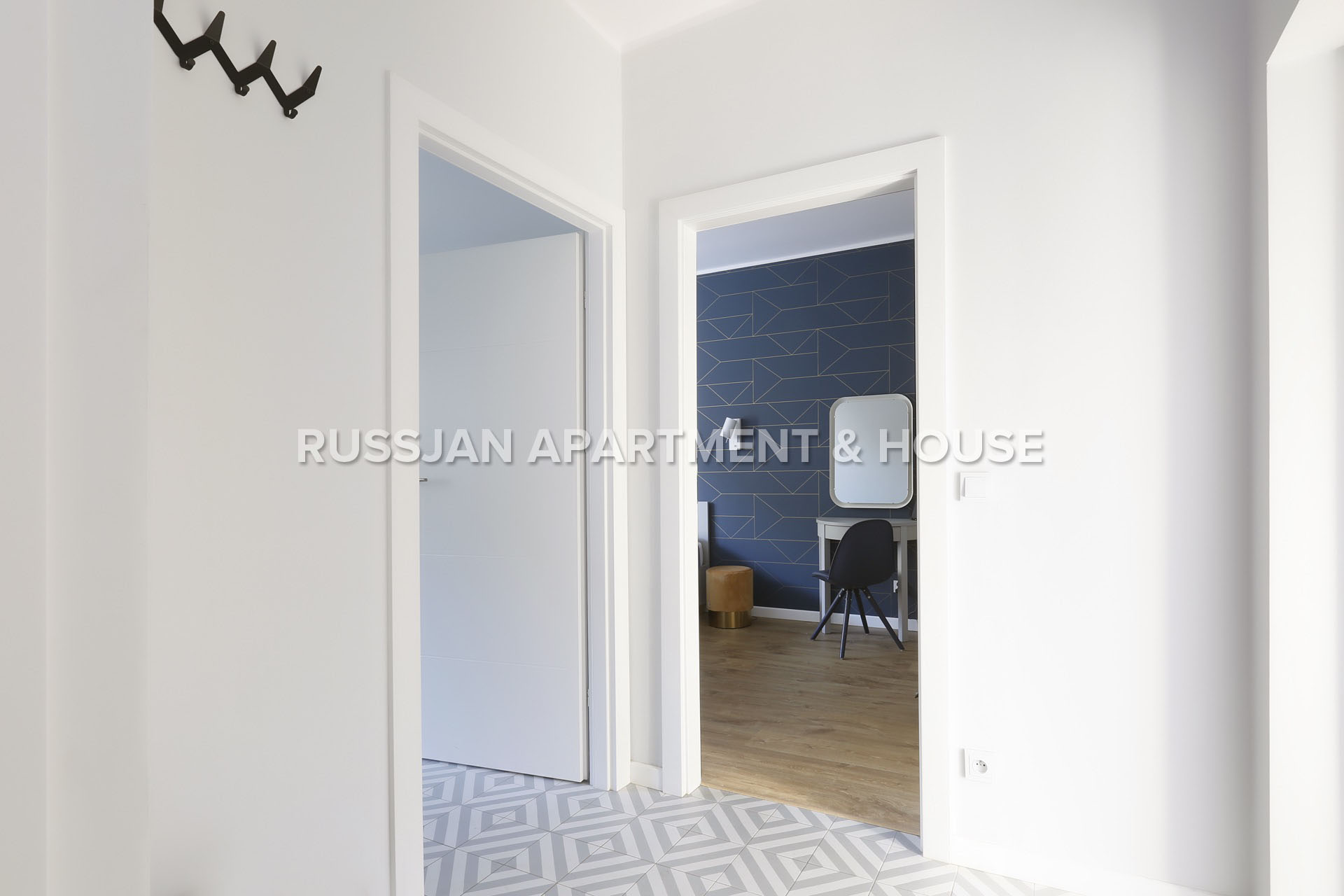 Apartment in Sopot Centrum z balkonem 51,87 m2
