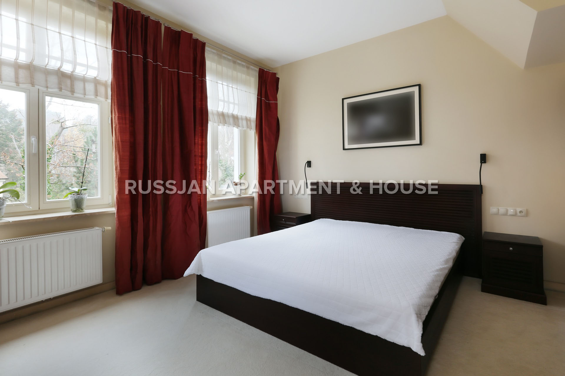 Apartment Sopot Górny  90 m2