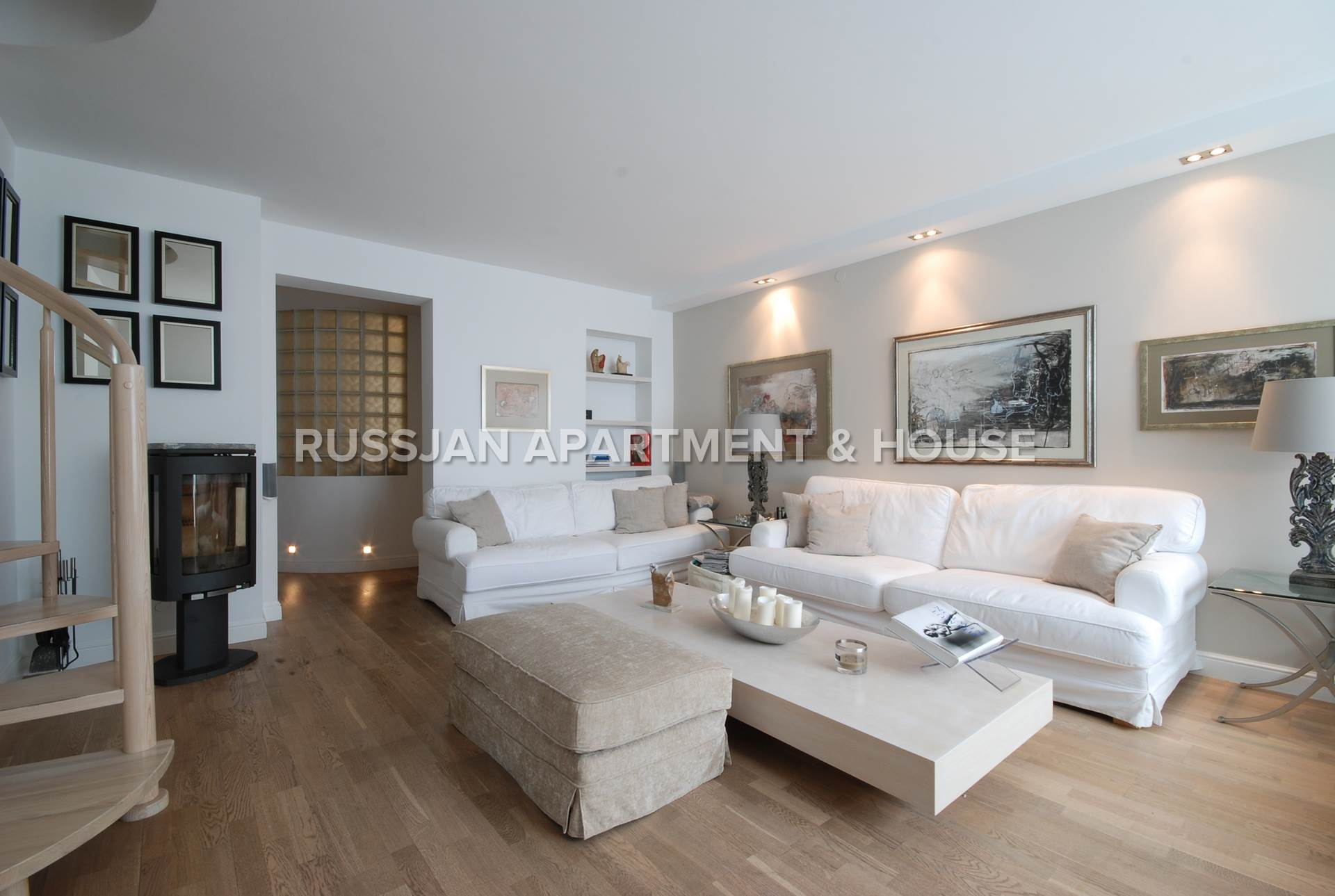 Sopot Dolny House Ulica Chopina | RUSSJAN Apartment & House